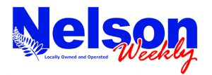 Nelson Weekly logo